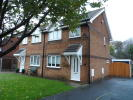 3 bed semi detached home in Rowntree Avenue...