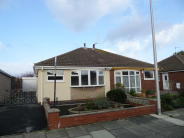 Semi-Detached Bungalow in Halton Gardens, Marton...