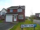 4 bedroom Detached property to rent in Palfrey Close, Carleton...