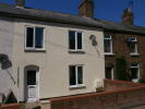 Terraced house to rent in Park Lane, Long Sutton...