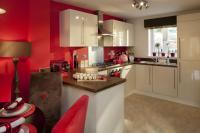 4 bedroom new property in Moredon Road...