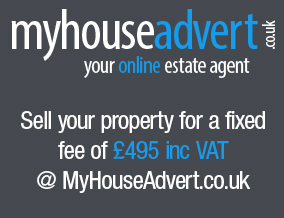 Get brand editions for MyHouseAdvert Online Estate Agents, Nationwide