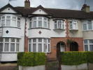 Terraced property to rent in Chichester Road, London...