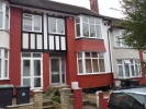 Terraced property in Higham Road, London, N17