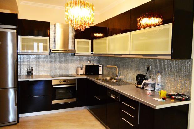 2nd kitchen