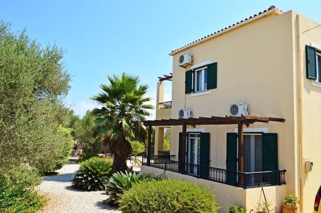 3 bedroom Detached Villa in Plaka, Chania, Crete