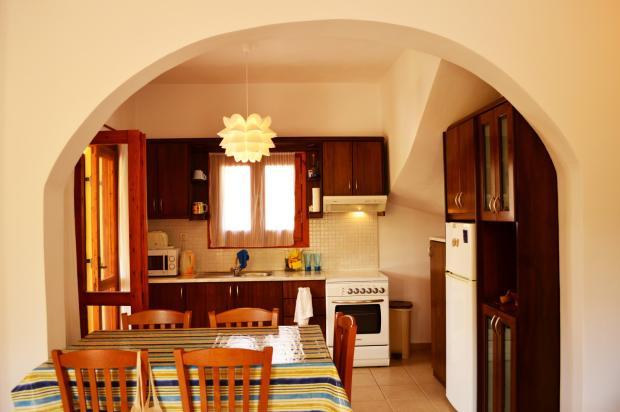 Kitchen/dinning