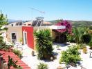 3 bedroom semi detached house in Crete, Chania, Modi
