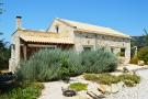 Detached Bungalow for sale in Crete, Chania, Gavalohori