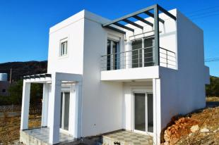 2 bedroom new development in Drapanos, Chania, Crete