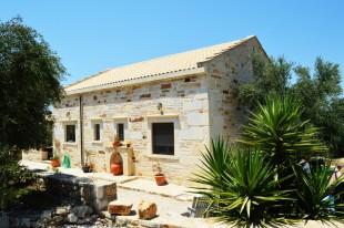 Detached Bungalow for sale in Crete, Chania, Gavalohori