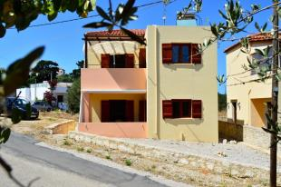 Detached Villa in Gavalomouri, Chania...
