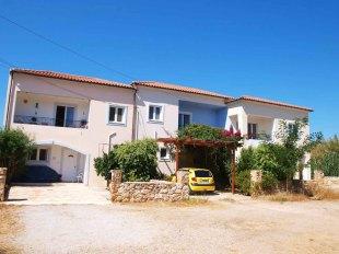 semi detached property for sale in Crete, Chania...