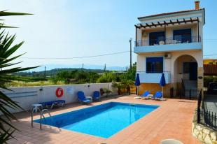 Crete Detached Villa for sale