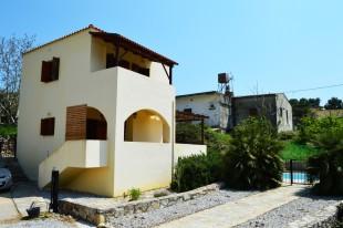 Detached Villa in Crete, Chania, Vamos