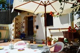 2 bedroom semi detached property for sale in Crete, Chania, Kolimbari