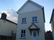 4 bed Detached house in Harwich Road, Mistley,