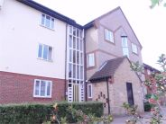 2 bed Flat to rent in Nicholsons Grove...