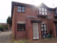 2 bed Flat in Enville Way, Highwoods...