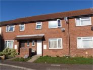 1 bed Terraced home to rent in Penrice Close...