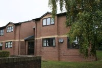 1 bedroom Flat for sale in Blenheim Close...