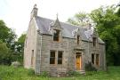 5 bed Detached house for sale in Mains of Rhynie, Rhynie...