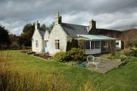 Kilvian Lodge Detached house for sale