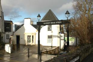 Bell Ingram, Invernessbranch details