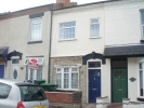 2 bedroom Terraced property to rent in Gladys Road - Smethwick
