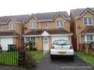 4 bedroom new house in Marbury Drive - Bilston