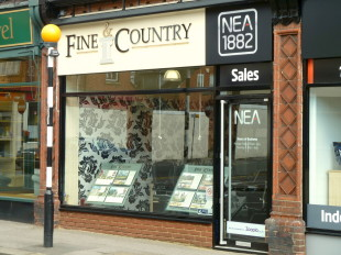 Fine And Country, Henley and Readingbranch details