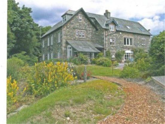 Fieldside Grange