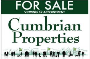 Cumbrian Properties, Keswickbranch details