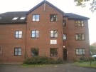 Flat to rent in Crown Rise, Watford, WD25