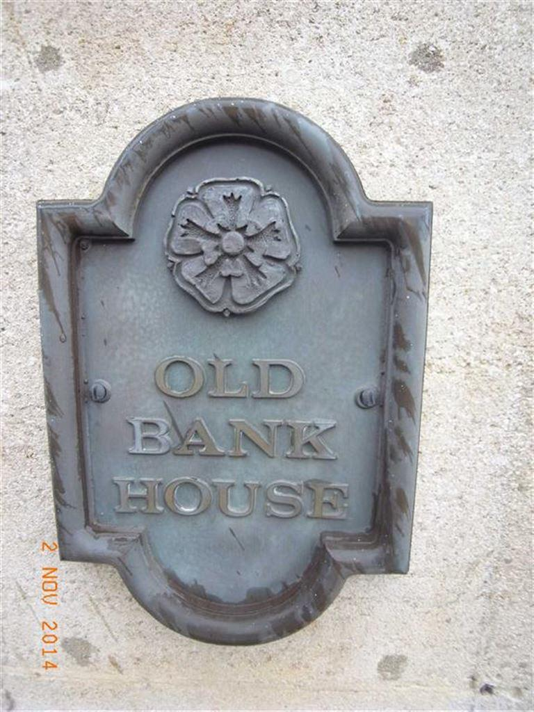 Old Bank House