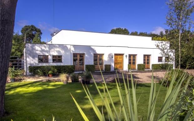 Nutbourne Studio
