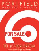 Portfield, Garrard & Wright, Tickhill logo