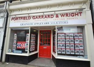 Portfield, Garrard & Wright, Tickhillbranch details