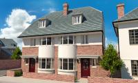 4 bed new home in Fitzgerald Road...