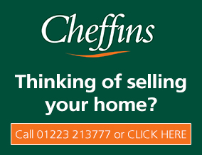 Get brand editions for Cheffins Residential, Property Auctions