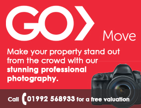 Get brand editions for Go Move, Hertford