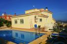 Detached property in Gata de Gorgos, Alicante...