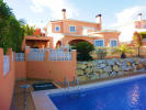Detached home in Gata de Gorgos, Alicante...