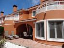 Link Detached House in Gata de Gorgos, Alicante...