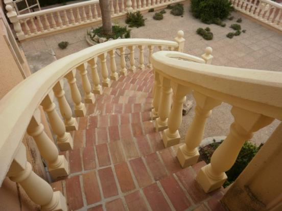 Ext stairs