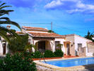 3 bedroom Detached house for sale in Javea, Alicante, Valencia