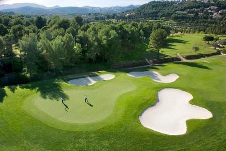 Golf Course!!