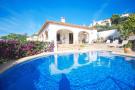 Detached home for sale in Javea, Alicante, Valencia