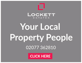 Get brand editions for Lockett Estates, Fulham Road-Lettings