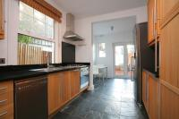 4 bed home in Crabtree Lane, London